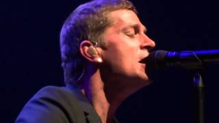 1  Falling To Pieces - Rob Thomas - Windsor, ON 5/11/14