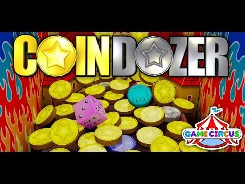 Coin Dozer - Free Prizes  ( Game Play )