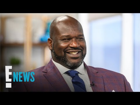 "Shaquille O'Neal Responds To ""Tiger King"" Backlash 
