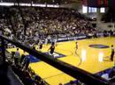Carl Elliott basket vs Richmond at Smith Center