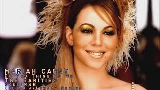 Do You Think Of Me - MARIAH CAREY [MUSIC VIDEO] / 2021 (Megamix)