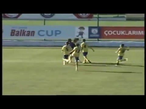 İzmir U11 Balkans Cup Greats Goals