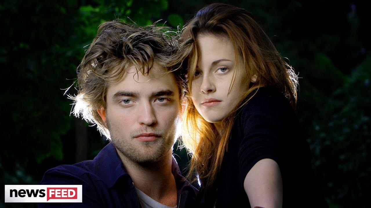 Kristen Stewart Was The REASON Rob Pattinson Starred in 'Twilight'!