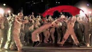 BBoy Cichy aka Polski dancer 2015