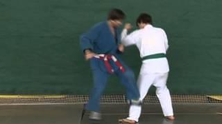 Обучение системе рукопашному бою Фильм 3 ч13