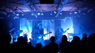 "Lord Huron ""Lonesome Dreams"" 2/23/14 Urban Lounge - SLC, UT"