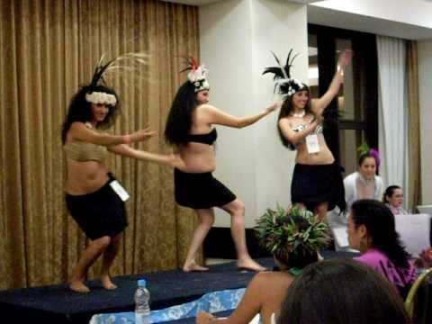 Mini Tahiti Fete - Bere - 3er lugar