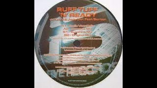 JJ Louis & Jade Lion feat Mr.Banton - Ruff, Tuff and Ready (Southside Records).wmv