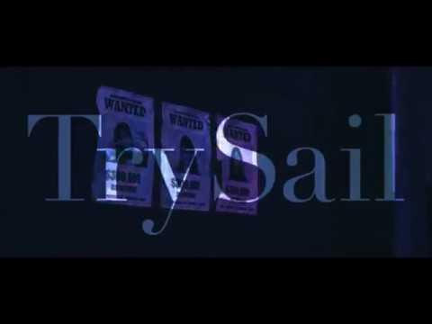 【Trysail】「WANTED GIRL」MVsize Guitarplay