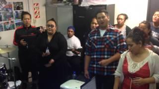 GIM Worship Team - Rehearsals