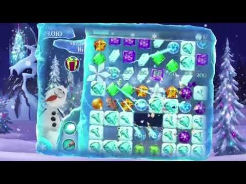 frozen free fall android apps on google play - Free Disney Games For 4 Year Olds