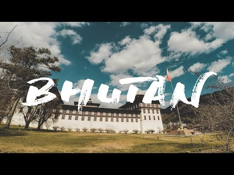 Visiting Bhutan I 8th Wonder of World