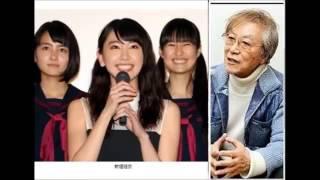 新垣結衣主演で、長崎・五島列島を舞台に長崎でオールロケを敢行した映...