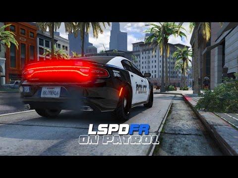 LSPDFR - Day 108 - Homicide Detective