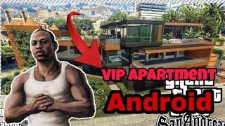 Vip house mod gta sa android | Vip Apartment in Vip Building Mod Gta Sa Android|Yaduvanshi Technical