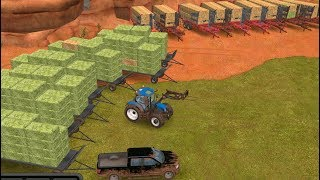 Farming Simulator 18 #94 Bale Tools HD