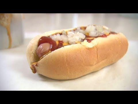 Chicago's Best Hot Dog: Hey! Hot Dog