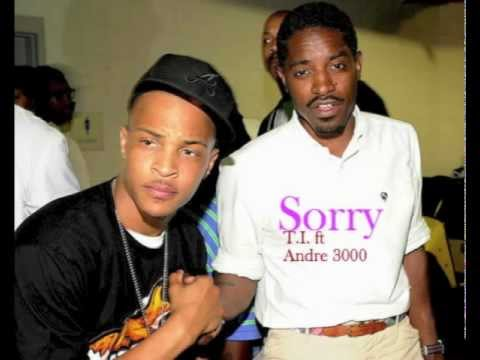 *NEW* T.I. ft. Andre 3000 - Sorry (HD Version)
