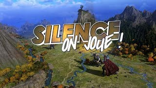 Silence on joue ! «Total War : Three Kingdoms», «Gladiabots», «Gato Roboto» et «Weedcraft Inc»