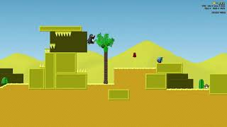 SuperTux 0.6.1 Journey To The Explosives