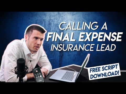 calling-a-final-expense-lead-&-setting-the-appointment!