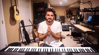 Quinn XCII - Stacy (COVER by Alec Chambers) | Alec Chambers