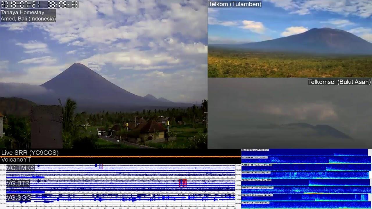 21/7/2018 - Earthquake M6.1 | Mariana Islands