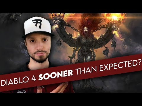 Diablo 4 Sooner Than Expected? Doom Eternal Outrages Players; Terraria Final Update, & more...