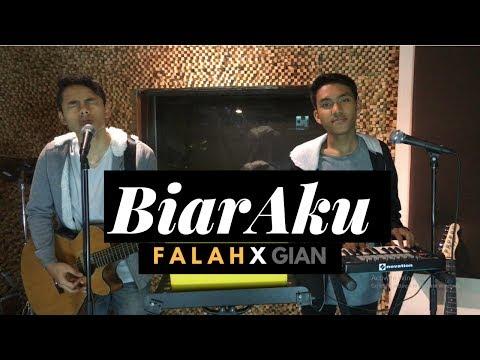 Biar Aku Yang Pergi - Aldy Maldini | Falah, Gian Cover