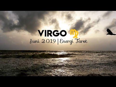 VIRGO Juni 2019 - Mulai keluar dari persembunyian