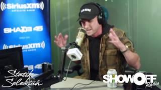 Shade 45 Freestyle   Showoff Radio   Bobby J From Rockaway