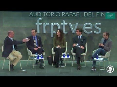 FMRS Madrid 2016 - Panel 2: La innovación y el mercado como inspiradores del futuro de YouTube · Alta definición · Duración:  1 hora 14 minutos 39 segundos  · Más de 1.000 vistas · cargado el 17.03.2016 · cargado por Inst. Juan de Mariana
