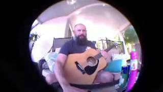 Facebook Live from Friday June 1st - Elton John - Your Song - Acoustic Guitar