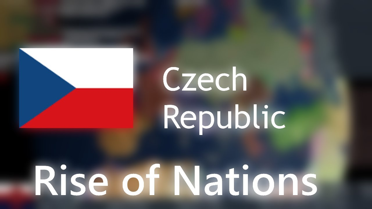ROBLOX:Rise of Nations Czech Republic and Swiss vs Germany and Russia