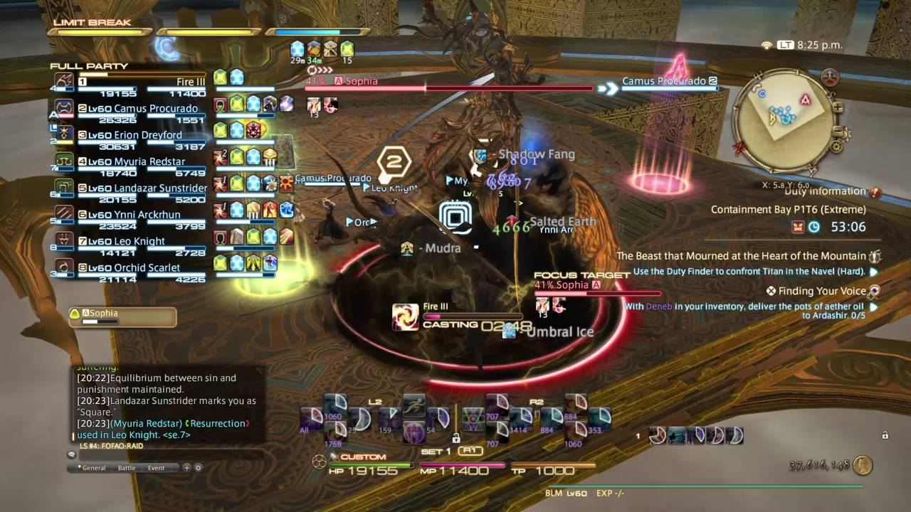 blm best in slot 4 0