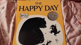 The Happy Da…