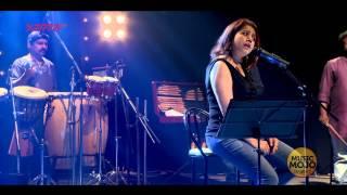 Yun hasaraton ke daag Swati Kanitkar Music Mojo Season 2 Kappa TV