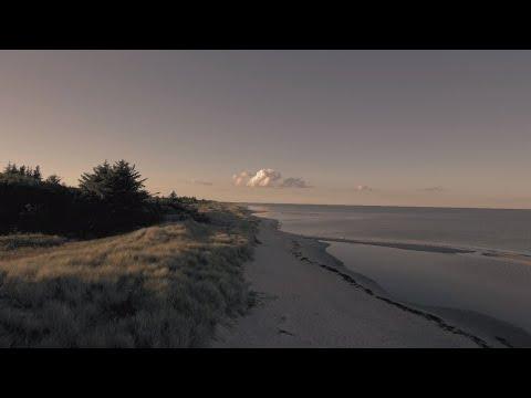 Stunning Denmark By Drone - 4K