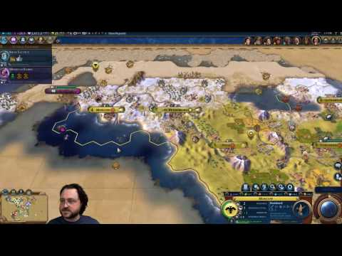 Civilization 6: Russia - Fractal Immortal - Part 12
