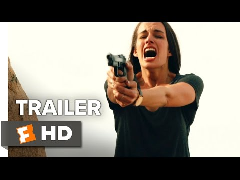 Agent Official Trailer 1 (2017) - Derek Ting Movie