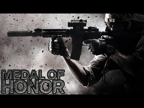 Medal Of Honor #3