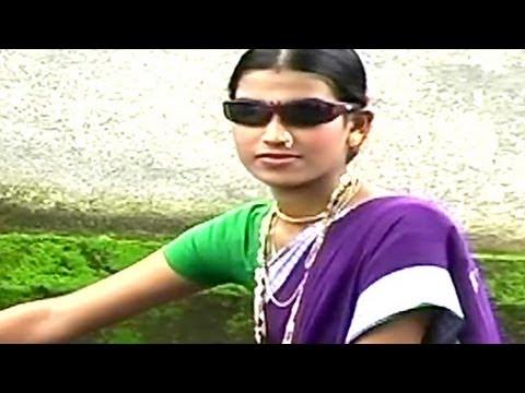 Hunda Nako Mama - Tuzhi Ghagar Nalala Lav Marathi Song