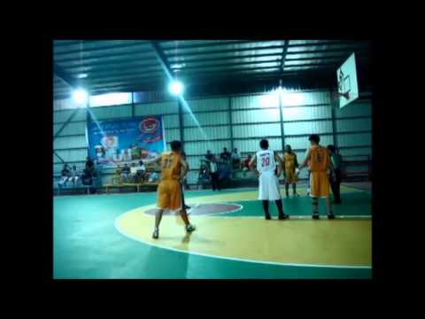Riyadh - Merchandiser and Salesman Basketball Tournament 2010