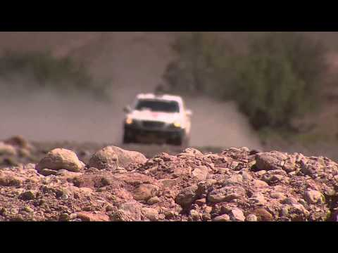 Libya Rally 2015 - Stage 7 Ouarzazate Marrakech
