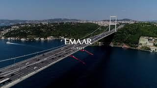 Emaar Turkey | Emaar Square