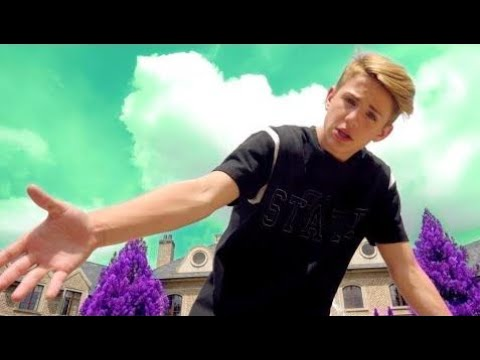 MattyBRaps - Video Game (ft Ivey Meeks x JB) Official Music Video 2018