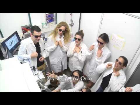 Masses For The Masses - Michal Sharon's Lab For Structural MS - Weizmann Institute Of Science
