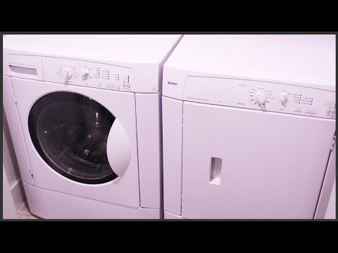 hookup for washers