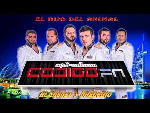 Codigo Fn - El Chango y Miguelito (El Hijo Del Animal 2010)