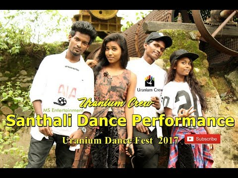 Latest Santhali Video 2018| Superhit Santali dance video| UDF 2017